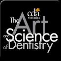 CDA (California Dental Assoc)