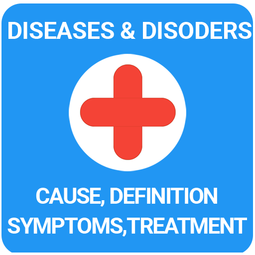 Diseases and Disorders Complete Handbook Icon