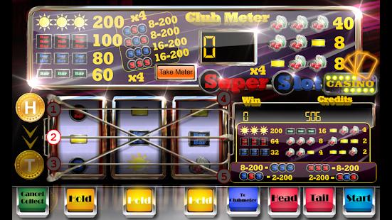 Ee casino slot games