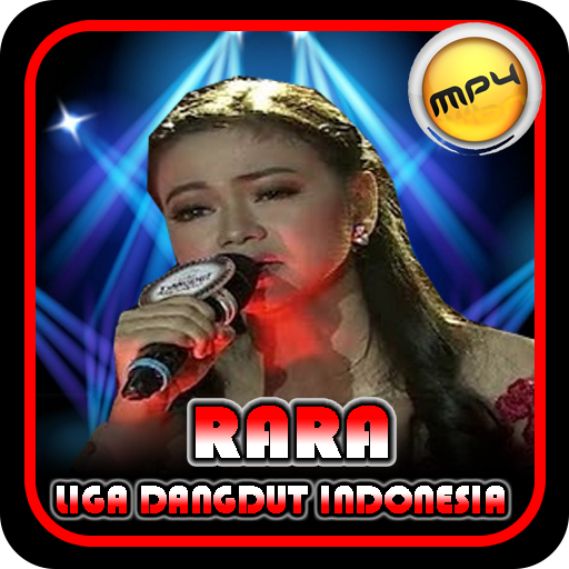 Lagu RARA LIDA Liga Dangdut Indonesia 2018