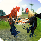 Tải Game Rooster Wild Fighting