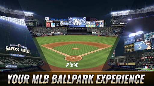 MLB 9 Innings 18  gameplay | by HackJr.Pw 19