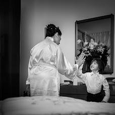 Wedding photographer Raffaele Contini (contini). Photo of 26.09.2014