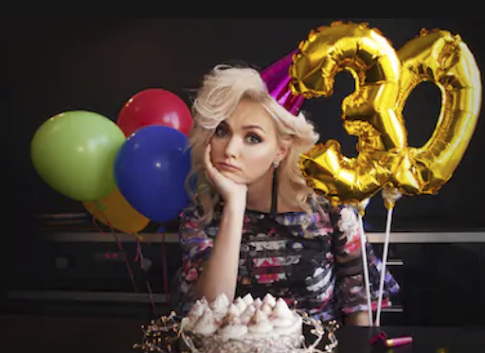 30 Lessons Learned At 30. Image: ShutterStock