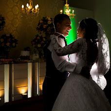 Wedding photographer adriano nascimento (adrianonascimen). Photo of 18.11.2017