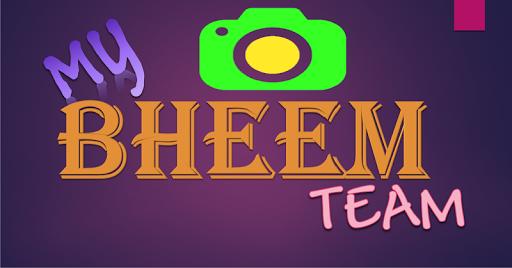 Make My Bheem Team