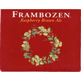 New Belgium Frambozen Raspberry Brown Ale