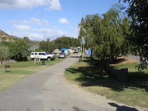 Photo: Skurwekop karavaanpark
