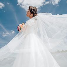 Wedding photographer Anna Botova (arcobaleno). Photo of 16.01.2018