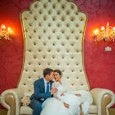 Wedding photographer Olga Ionova (OlgaIonova). Photo of 03.08.2015