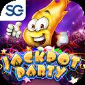 Jackpot Party Casino - Slots icon