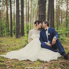 Wedding photographer Dmitriy Adamenko (adamenko). Photo of 26.01.2015