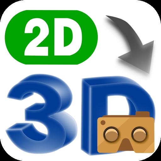 VR 2D3D Converter