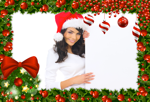 download christmas frames for pictures for pc