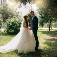 Wedding photographer Kristina Rubcova (rkristy). Photo of 11.09.2017