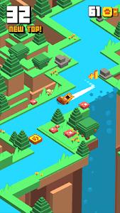 Splashy Cats: Endless ZigZag! v1.0.22 Mod Money