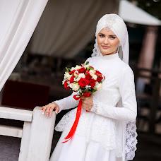 Wedding photographer Maksim Mironov (makc056). Photo of 24.07.2017