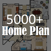 Tải Game 5000+ House Plan Design