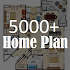 5000+ House Plan Design