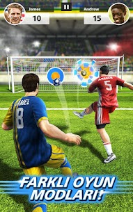 Football Strike – Multiplayer Soccer v 1.12.0 Hileli APK FULL İndir 1
