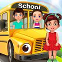 School Trip Fun Activities icon