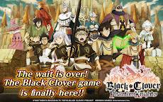 Black Clover Phantom Knightsのおすすめ画像1
