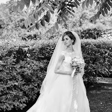 Wedding photographer Anastasiya Bochkareva (asyabochkareva). Photo of 03.10.2017