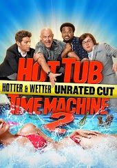 Hot Tub Time Machine 2 Unrated