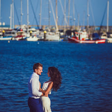 Wedding photographer Polina Polis (POLINAPOLIS). Photo of 15.08.2015