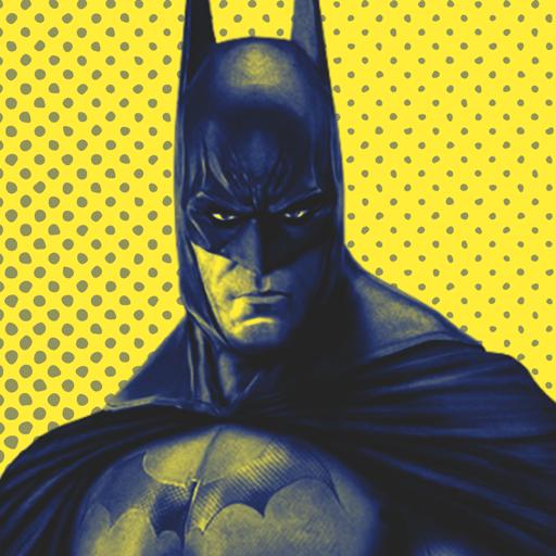 FANDOM for: Batman Icon