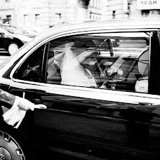 Wedding photographer Kira Nevskaya (dewberry). Photo of 26.01.2014