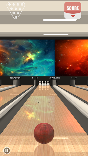 Bowling Master Realastic 3D Game 1.01 Mod screenshots 2