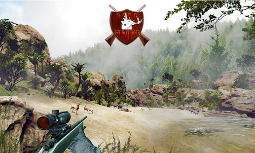 Wild Deer Hunting Reloaded Classic Sniper Shooting - náhled