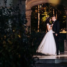 Wedding photographer Adrian Craciunescul (craciunescul). Photo of 15.10.2018