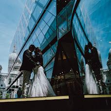 Wedding photographer Natasha Ferreyra (natashaferreira). Photo of 25.05.2018