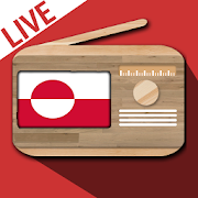 Radio Greenland Live Station 🇬🇱 Greeland Radios