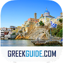 SYROS by GREEKGUIDE.COM icon