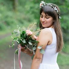 Wedding photographer Liliana Arseneva (arsenyevaliliana). Photo of 18.05.2018