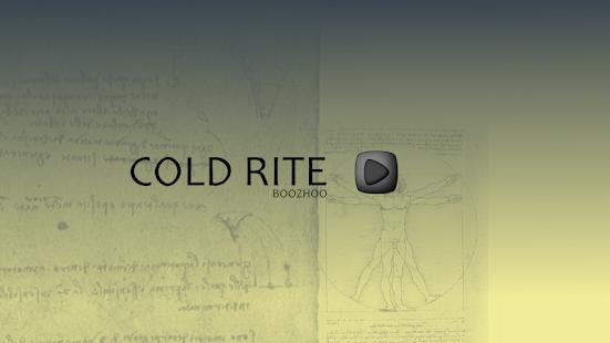 COLD RITE 1