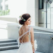 Wedding photographer Yuriy Khimishinec (MofH). Photo of 18.07.2018
