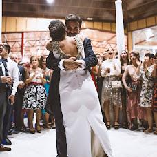 Wedding photographer Javier Olid (JavierOlid). Photo of 05.11.2018