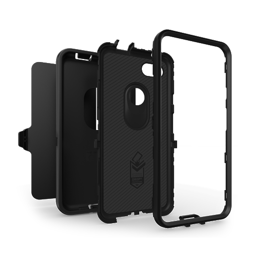 low priced 45174 4da62 OtterBox Defender Series Case for Pixel 3a