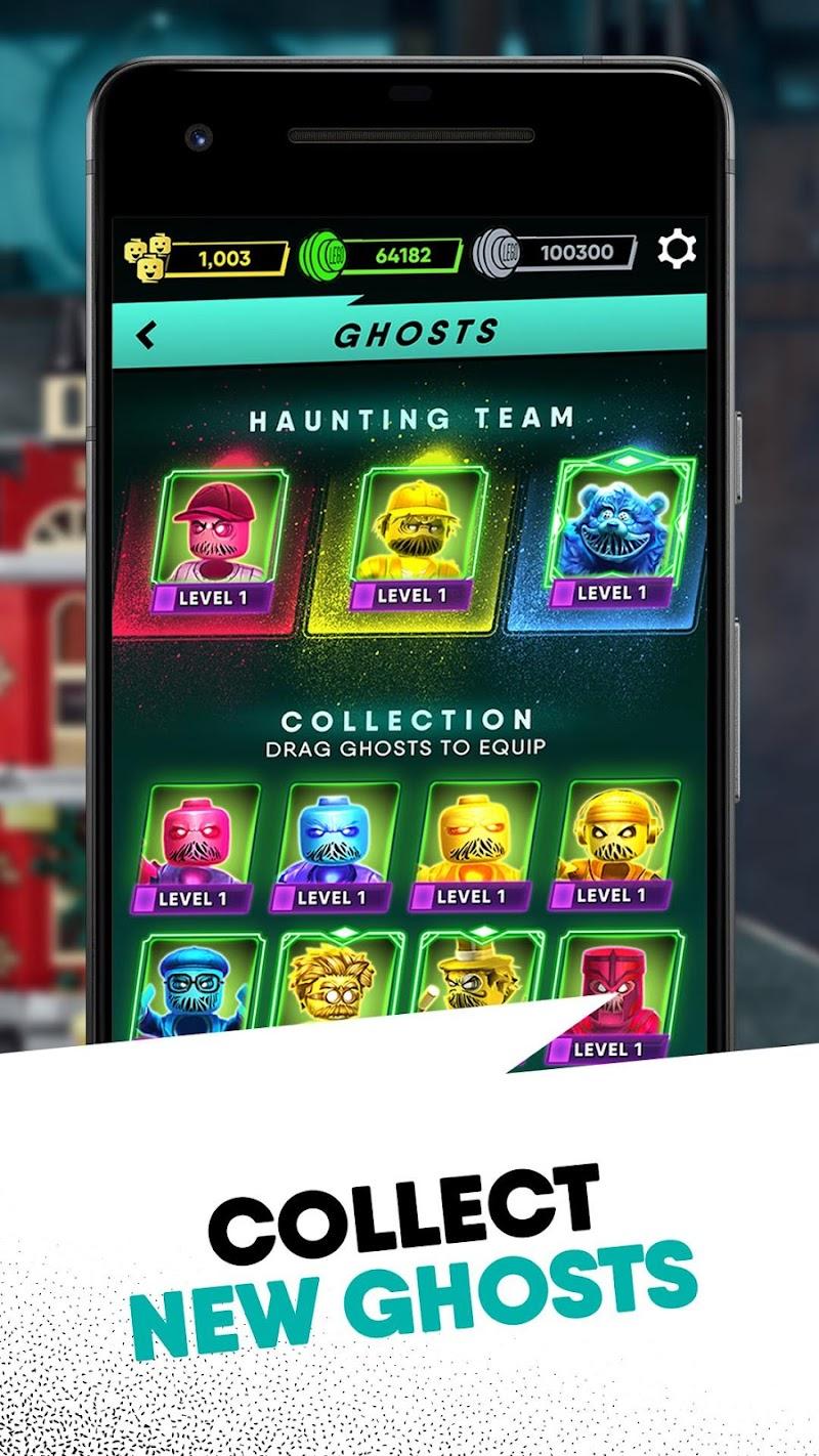 LEGO® HIDDEN SIDE™ Screenshot 3
