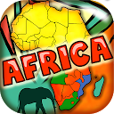 African Countries Quiz APK