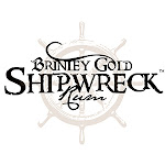Brinley Shipwrecked Spiced Rum