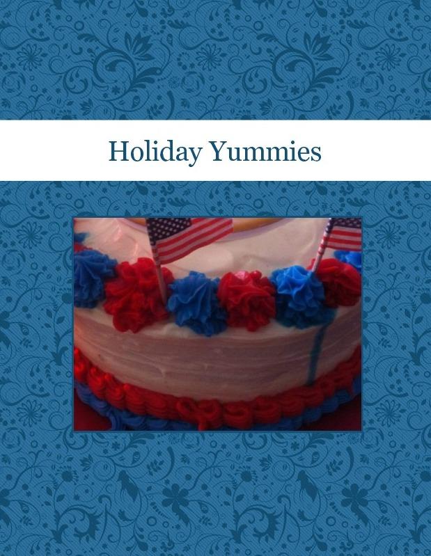 Holiday Yummies