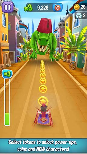 Angry Gran Run - Running Game screenshot 8