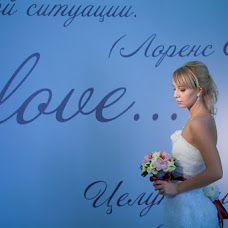 Wedding photographer Yuriy Pustinskiy (YuraJivoy). Photo of 29.10.2012