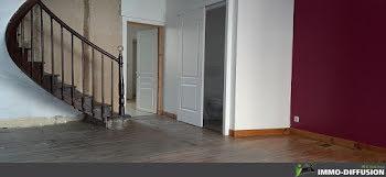 maison à Mielan (32)