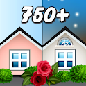 Find the Difference Games - Free Photo Hunt (800) icon